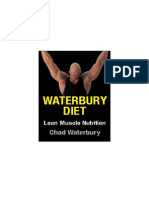 Waterbury Diet