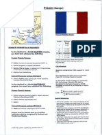 France_Europe Grading Scale