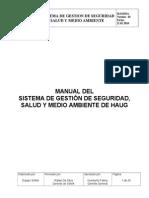 Manual Gestion SSMA HAUG