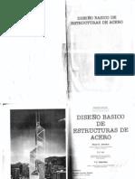 Galambos, Johnston, Lin - Diseno Basico de Estructuras de Acero