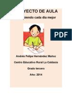 Proyecto de Aula-Andrés Felipe Hernández Muñoz