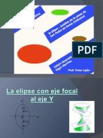 Elipse-Analisis Plaza San Pedro