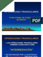 Operaciones Triangulares Iva