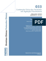 033 Contencao Fisica Dos Pacientes Em Agitacao Psicomotora 21102013