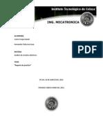 Practica VI(Capacitores)