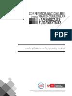 05 ANALÍSIS CRÍTICO DEL DISEÑO CURRICULAR NACIONAL.pdf