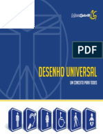 Desenho Universal um Conceito para Todos