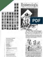 Najmanovich Denise - Epistemologia Para Principiantes