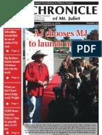 chronicle 11-4-09 edition