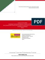 Barba (2010) Variabilidade Comportamental Operante e o Esquema de Reforçamento Lag-N