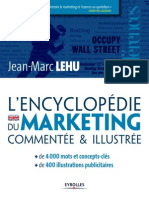 Extrait l Encyclopedie Du Marketing