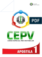 Apostila 1 - CEPV Cursinho UEL (1)