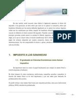 MODULO 1 Lectura 1 - Impuesto a Las Ganancias