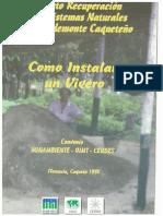Manual Vivero