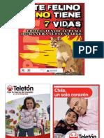 Afiches Puma y Otros