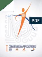 28-04-14 Primer Premio Nacional de Investigación