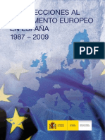EleccionesEuropa Spain