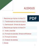 11. ALCOHOLES