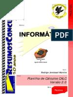AgPF18 Calc