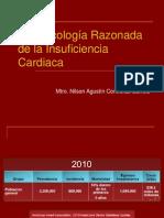 Farmacología Razonada de La Insuficiencia Cardiaca