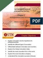 02 Entrepreneurship Innovation