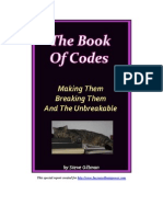 Book of Codes