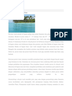 Pesisir Dan Laut Aceh