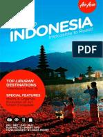 Travel Guide Indonesia(en)