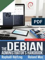 Debian Handbook