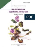 01-Herbarios