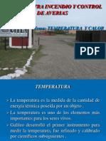 Expo Gru. 1 Calor y Temperatura