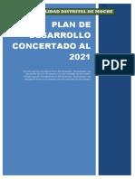 Pdc Moche Al 2021