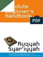 Pemilihan Surat Dalam Ruqyah Syar'Iyyah