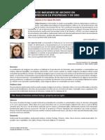 08- Archivo en Television - Derechos de Propiedad y de Uso