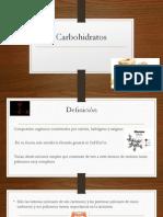 Carbohidratos Expo Tía