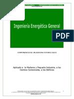 Componentes Sistema Fotovoltaico