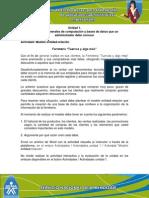 Acces Actividad de Aprendizaje Unidad 1- Modelo Entidad-relacion
