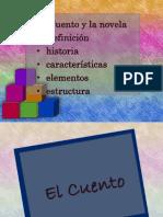 El+cuento+y+la+novela