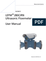 Ib1005 Rev 02 - Lefm 280cirn User Manual