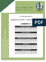 Revalida 2013 Respostas Caderno a (1)