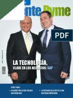 Revista Gerentepyme Edicion Abril2014