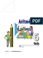 Aritmética+6to+de+Primaria