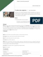 Meuinglês - o Jeito Mais Fácil de Aprender Inglês2