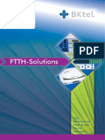 Bktel Ftth Solutions