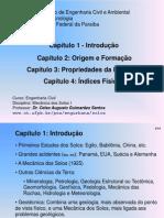 Solos - Cap 1-2-3-4.ppt