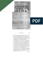 PARTE 1 - Guillermo Worringer - La esencia de l estilo gótico.doc