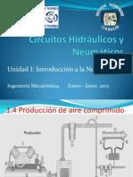 Circuitos Hidráulicos y NeumáticosU1part1