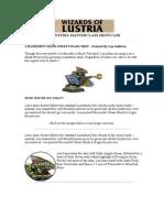 Lustria