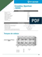 Distribucion de Lupo,Polo,Crossfox,Sportvan 1 6lts 4cil Sohc 120820155644 Phpapp01
