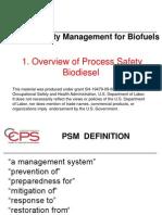 01 Biodiesel Overview